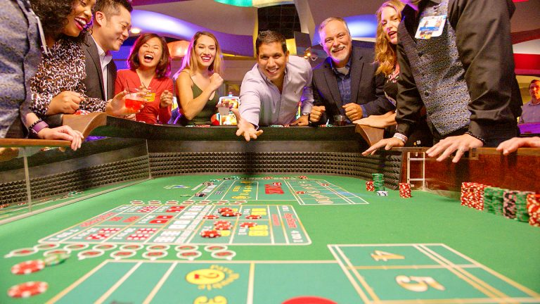 What's Casino and the way Does It Work?