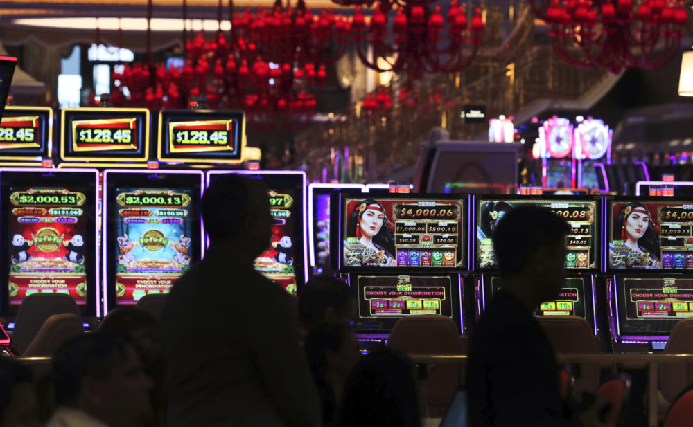Is Gambling A Rip-off Online
