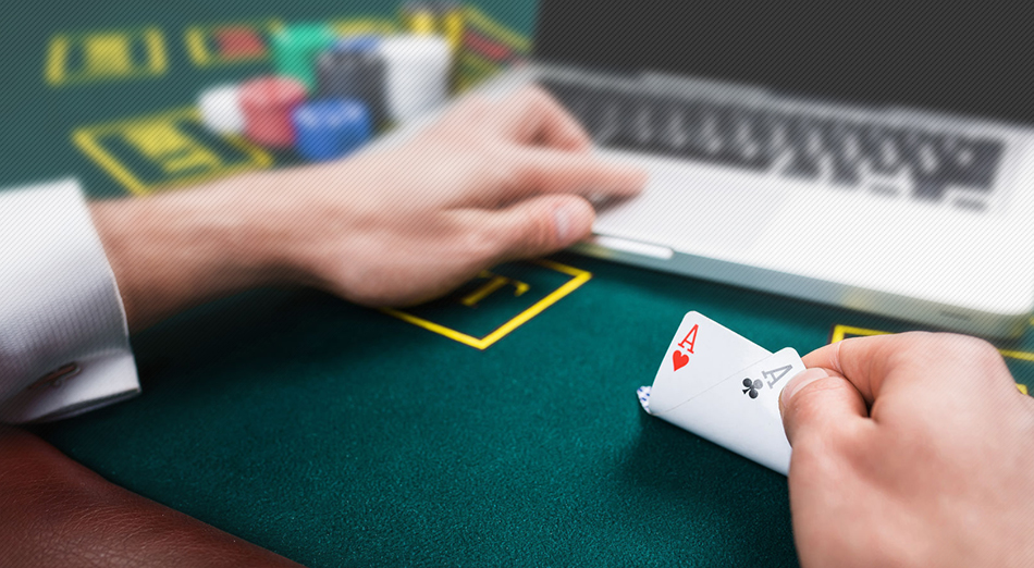 There's Big Money In Online Gambling